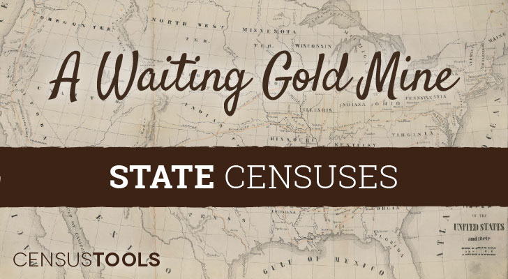 CensusTools: State censuses can be a waiting goldmine